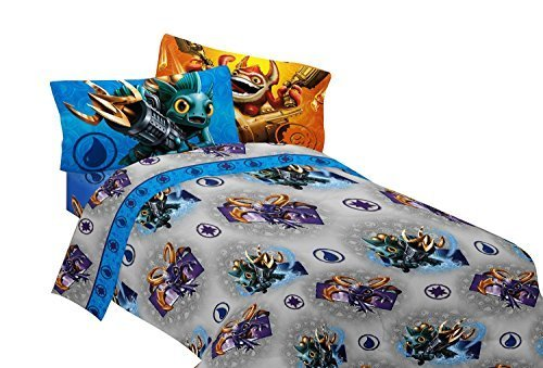 Activision MA416C Skylanders Element Strength Sheet Set, ...