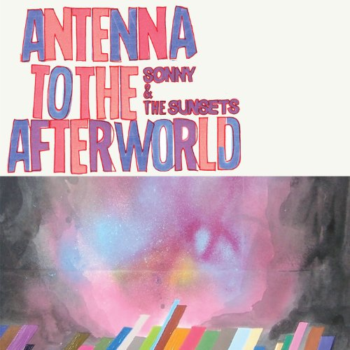 Antenna To The Afterworld