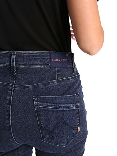 Donna 32 Blu Gaudi Jeans 721bd26015 UqwxBE4TX