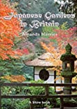 img - for Japanese Gardens in Britain (Shire Library) book / textbook / text book