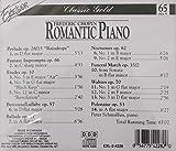 Frederic Chopin. Romantic
