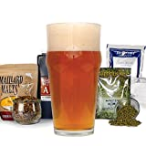 John Q. Adams Marblehead Lager Homebrew Beer Recipe Kit - Malt Extract