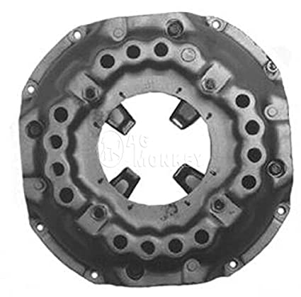 Amazon com : 831882 Clutch Pressure Plate Assembly Timberjack 225A