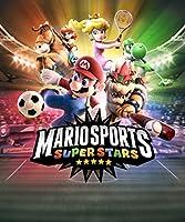 Mario Sports Superstars Twister Parent