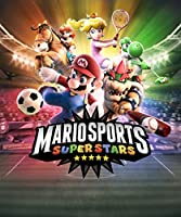 Mario Sports Superstars - 3DS [Digital Code]