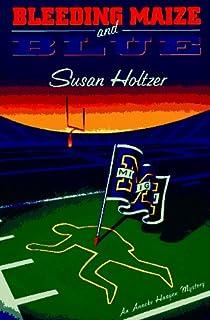 Better Than Sex: A Mystery Featuring Anneke Haagen: Susan ...