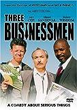 Three Businessmen