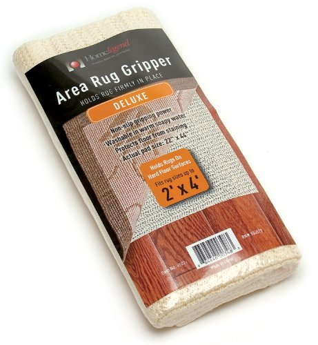 Homelegend Rgd24 Deluxe Area Rug Gripper Fits 2 Foot By 4