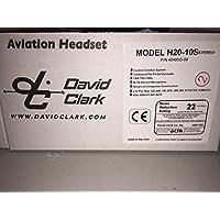 David Clark H20-10