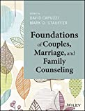 img - for Foundations of Couples, Marriage, and Family Counseling book / textbook / text book