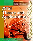 ATM Theory and Applications by David E. McDysan (1998-09-01)