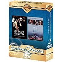 A.I. Intelligence artificielle / Ocean's Eleven - Coffret 2 DVD