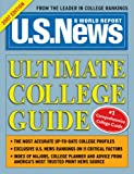 U.S. News Ultimate College Guide 2007