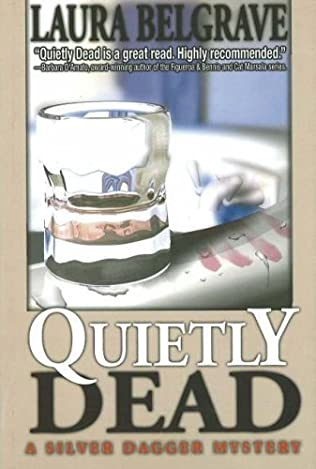 book cover of Quietly Dead