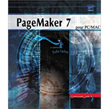 Pagemaker 7 pour PC/Mac (Studio Factory)