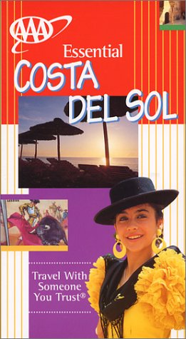 Costa del Sol (AAA Essential Guides)