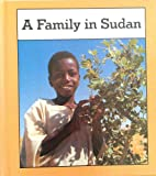A Family in Sudan, Judy Stewart, 0822516829
