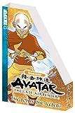 Avatar Box Set: Vols 1-3 (Avatar: The Last Airbender)