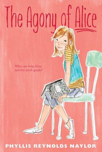 The Agony of Alice (1) (Reynolds Naylor)