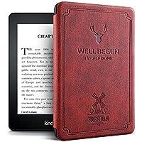 Capa Kindle - Novo Kindle 2019 10ª geração (BRUN VAN DYCK)