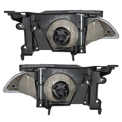 Buy 2002 chevy cavalier headlight assembly