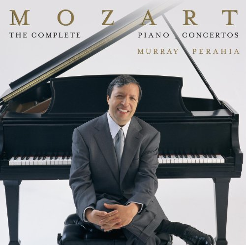 Mozart: The Piano Concertos