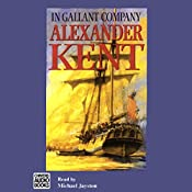 In Gallant Company | Alexander Kent