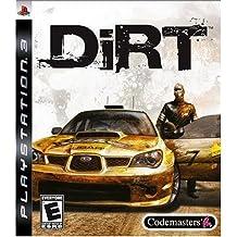 Dirt - Playstation 3