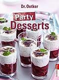 Dr. Oetker Party Desserts