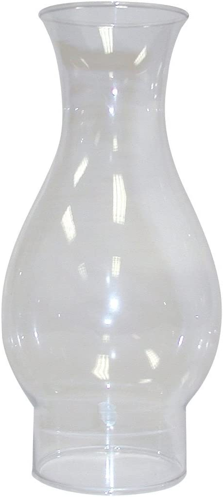 Lamplight Replacement Oil Lamp Chimney Oil Lamp - Flaretop
