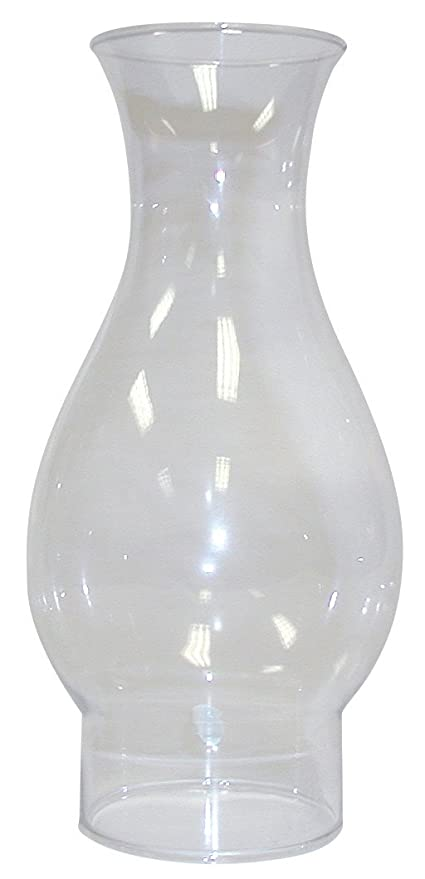 Amazon Com Lamplight Replacement Oil Lamp Chimney Oil Lamp