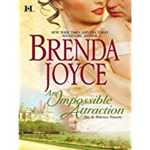An Impossible Attraction (The DeWarenne Dynasty)