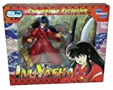 Inuyasha Human Form Action Figure Convention Exclusive 2004