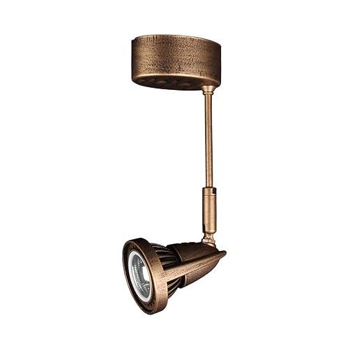 Focos para el Techo Iluminación del proyector de Techo Rote ...