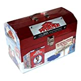 Home Improvement: The 20th Anniversary Complete Collection - 25-Disc DVD – includes collectible Binford all-in-one tool and premium toolbox packaging