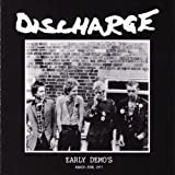 Early Demo's March June 1977