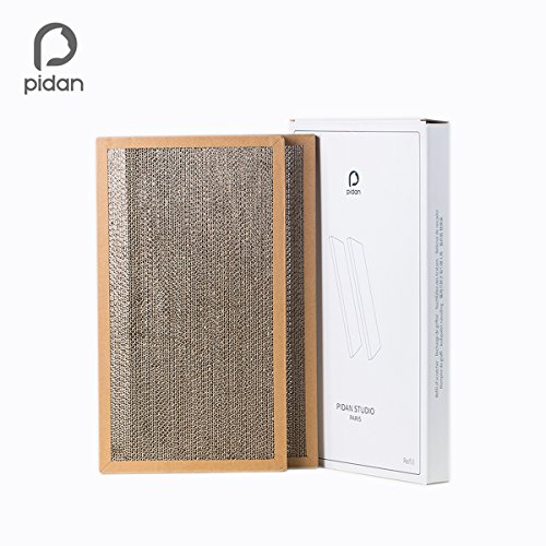 Product image of Pidan Studio - Refill Cat Wave Scratching Post (2 pieces)