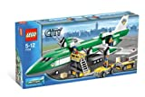 Lego City Set #7734 Cargo Plane