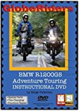 GlobeRiders BMW R1200 GS Adventure Touring Instructional DVD