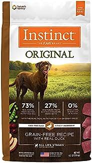 Instinct Original Receta de Pato 9 kg para Perros