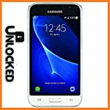 Samsung Galaxy Express 3 J120A Unlocked for Any GSM Worldwide 4G LTE Android 6.0 Marshmallow