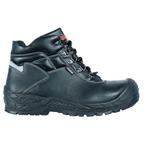 Cofra Scaffold S3HRO SRC par de zapatos de seguridad talla 42NEGRO