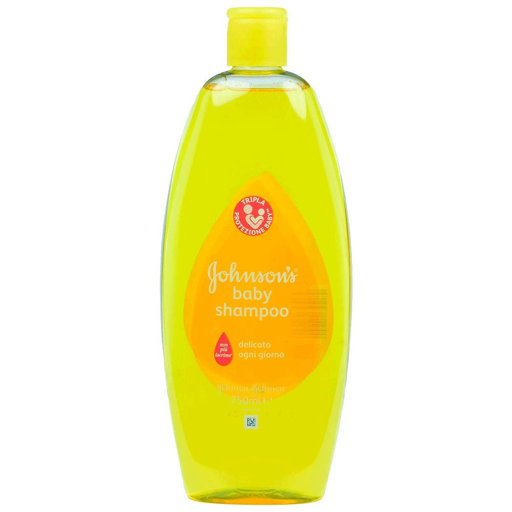 Johnson's baby - Baby acondicionador clá sico, 500 ml Johnson & Johnson