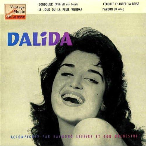 Amazon.com: Pardon (El Reloj) (Bolero): Dalida: MP3 Downloads