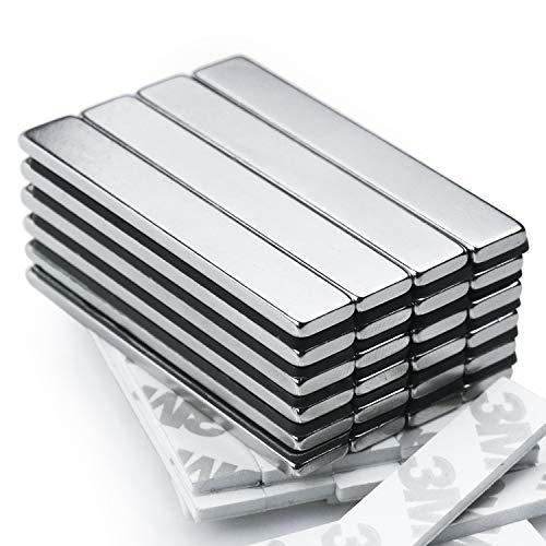 Powerful Neodymium Bar Magnets