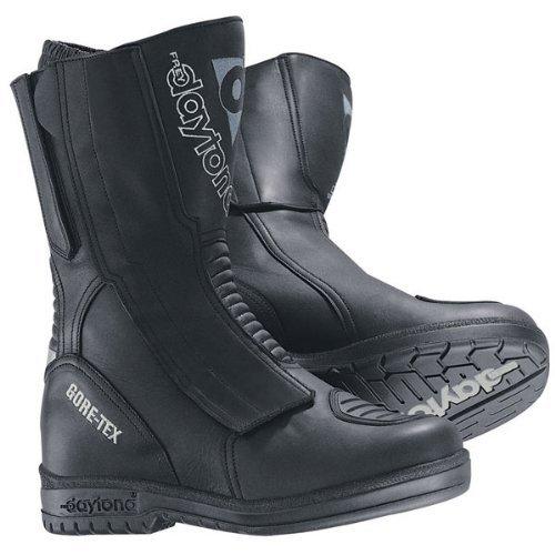 Daytona Lady Star GTX motorcycle boot black EU (Daytona Boot)