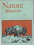 img - for Nature Magazine, vol. 52, no. 1 (January 1959) book / textbook / text book