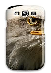 New Arrival Eagle For Galaxy S3 Case Cover