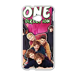 HTC One M7 Phone Cases One Direction Cell Phone Case TYF682448