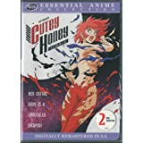 Cutey Honey: Collection 1 & 2
